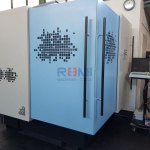 AGIE EXCELLENCE 2 - 2003 Wire cutting EDM machine