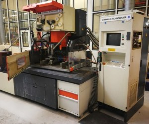 CHARMILLES ROBOFIL 4020SI sold in France