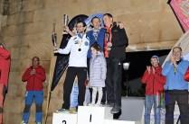 I el podium
