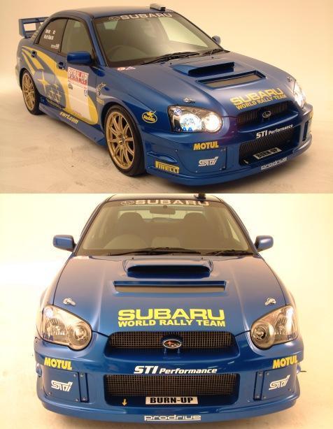 Most Expensive Subaru : expensive, subaru, 04-05, Subaru, Imprezza, Style, Shine