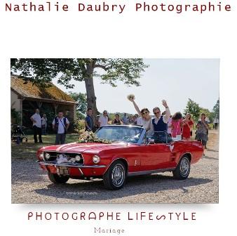 Nathalie Daubry