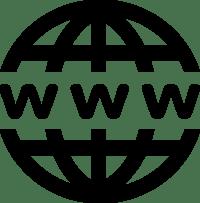 Strony internetowe - wizytówki internetowe