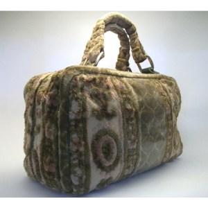 boho groovy bag vintage
