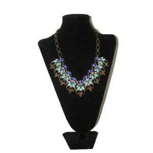 hobe necklace-the remix vintage fashion