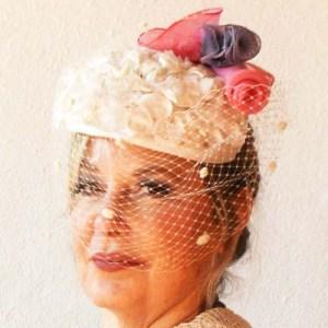 sliptique transformed vintage lingerie accessories hats upcycle designs-the remix vintage fashion