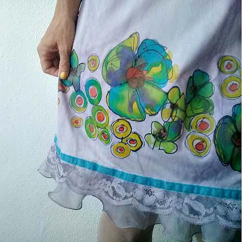 sliptique transformed vintage lingerie apparel accessories upcycle design-the remix vintage fashion