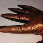 vintage ladies leather gloves revamped-the remix vintage fashion