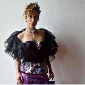 sliptique transformed vintage lingerie apparel accessories upcycle-the remix vintage fashion
