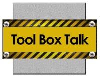 Importance of Toolbox talks in an Organisation  Remiya Sivan