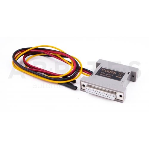 CB005 - AVDI cable for ESL(ELV) for Mercedes