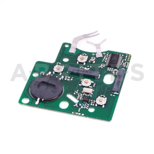 TA28 - Clio 4 / Captur KEYLESS key PCB