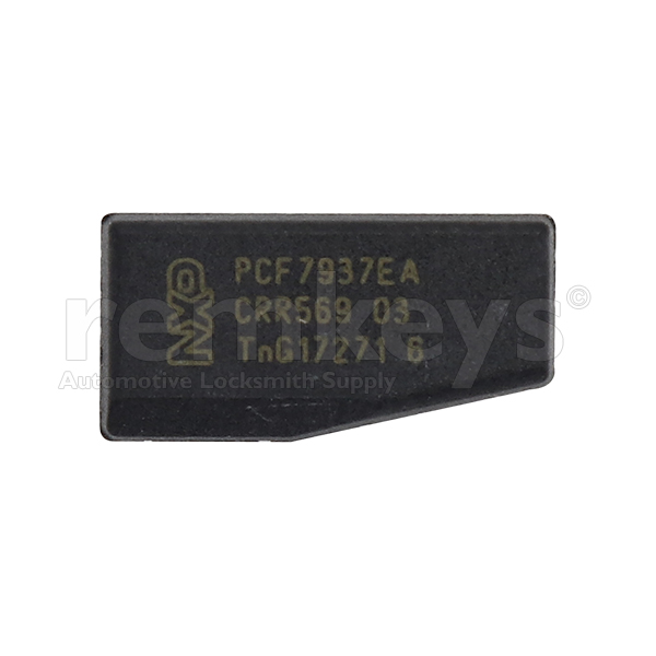 PCF7937EA NXP for Opel Chevrolet