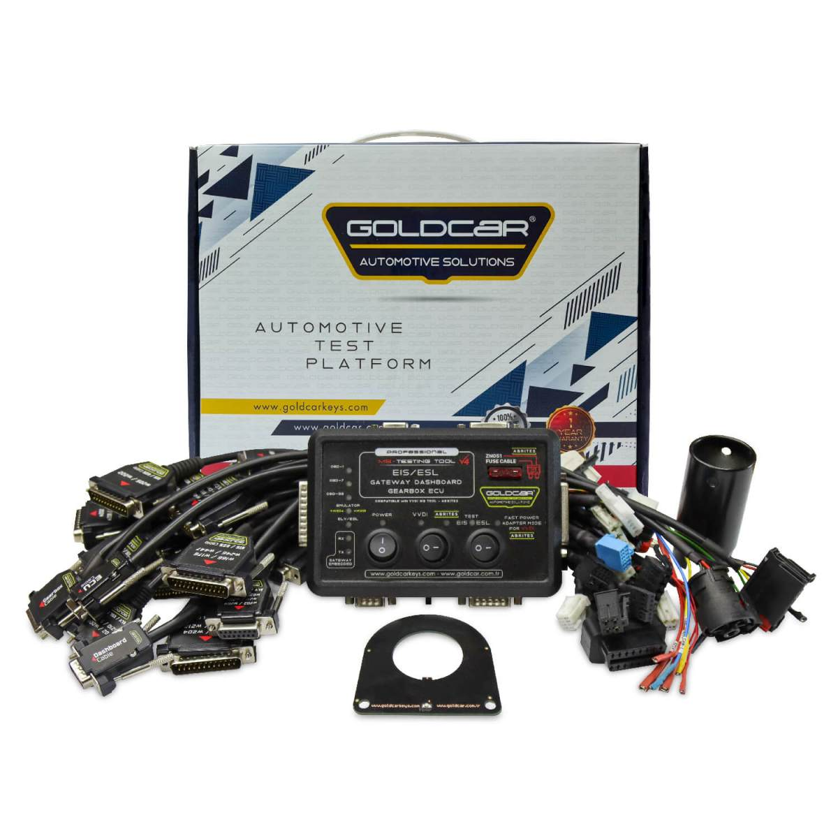 vvdi-goldcar-mb-tool-product-with-cables