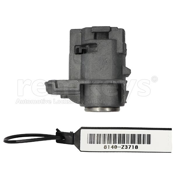 OEM Chevrolet Lock Set - for Keyless Vehicle