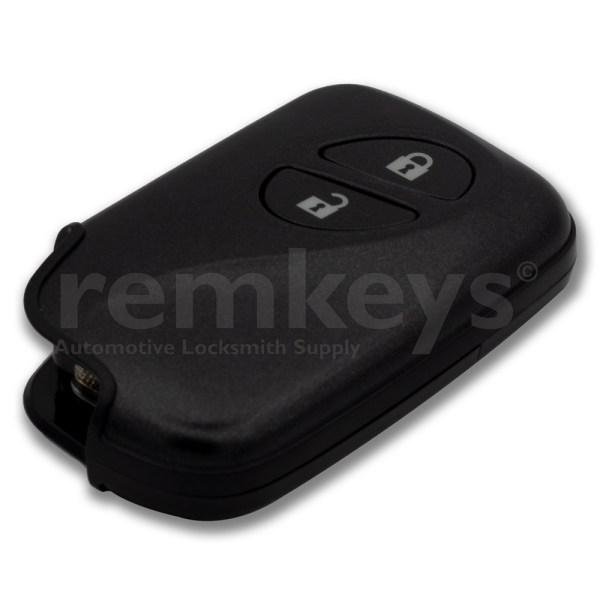 Lexus CT200 2Btn Smart ID6B 433mhz B74EA OEM 89904-48521
