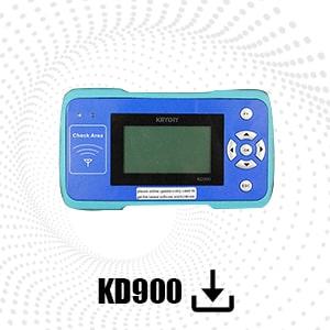 KD900