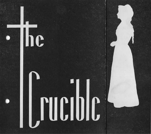 Crucible 1