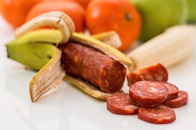 productos procesados saludables