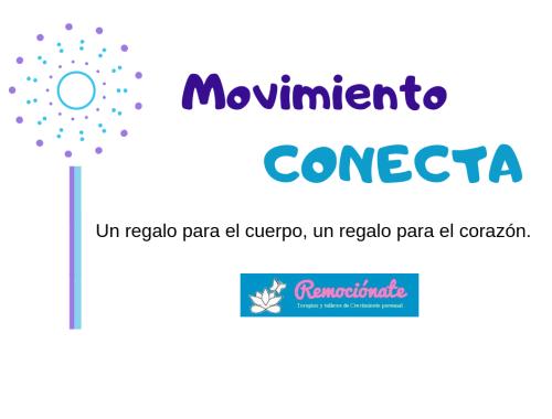 Sesiones de Movimiento Conecta