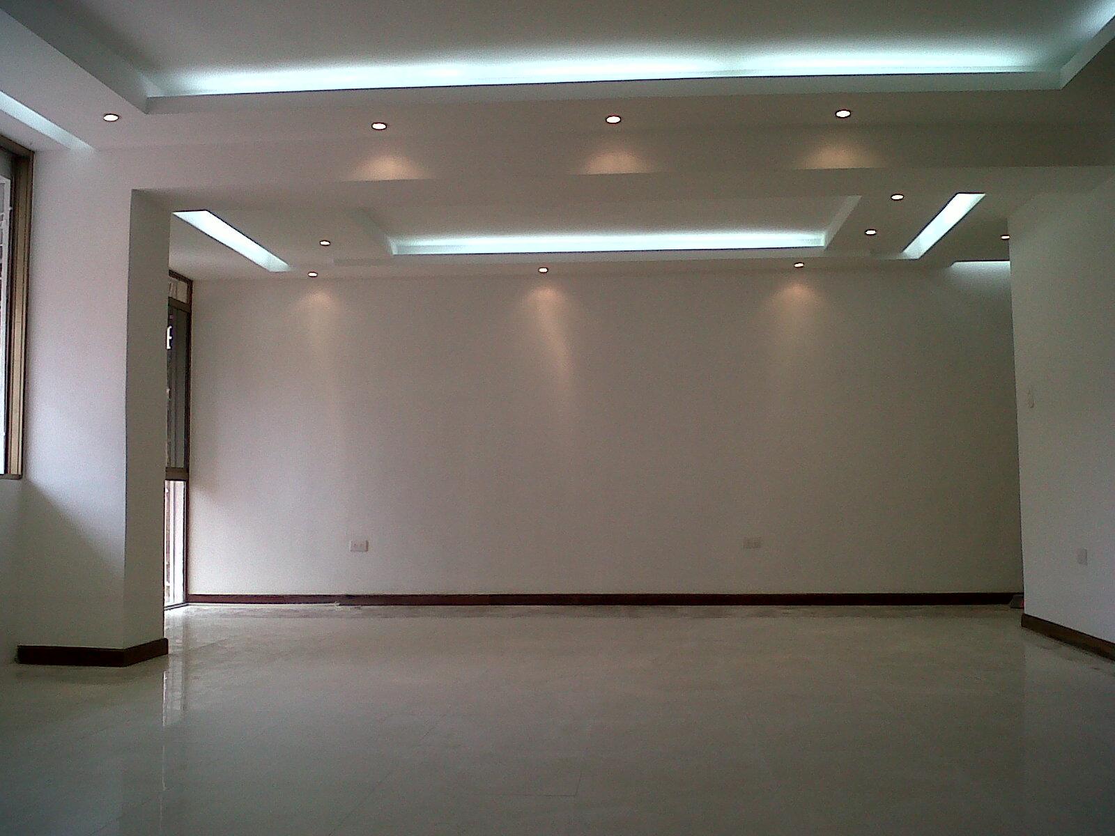 Renovando tu apartamento con el diseo de techos e