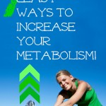how to increase your metabolism