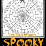 5 Quick and Easy Spooky Halloween Decorations via Tipsaholic.com