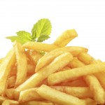 recipes for healthy french fries via Tipsaholic.com