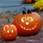 Tips for Perfect Pumpkin Carving via Tipsaholic.com