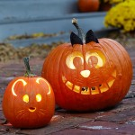 Tips for Perfect Pumpkin Carving via Tipsaholic.com