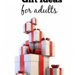 15 Inexpensive Gift Ideas for Adults