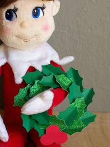 Elf on a Shelf Ideas from the Cricut Design Team via Tipsaholic-006