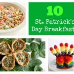 10 St. Patrick's Day Breakfasts - Tipsaholic.com