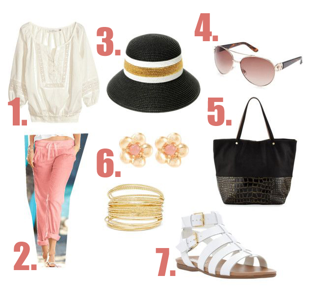 Safe and Stylish Summer Clothing Guide ~ @Tipsaholic #summer #clothing