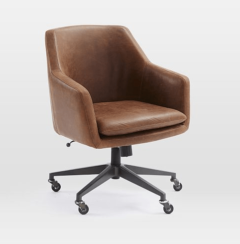 Remodelaholic 10 Stylish Office Chairs For Your Home Office
