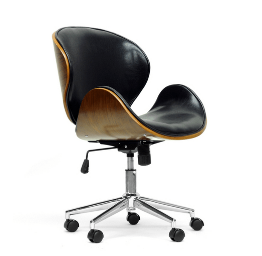 stylish office chairs for home. Working From Home Can Be Hard At Times, But The Fun Part Is You Stylish Office Chairs For Remodelaholic