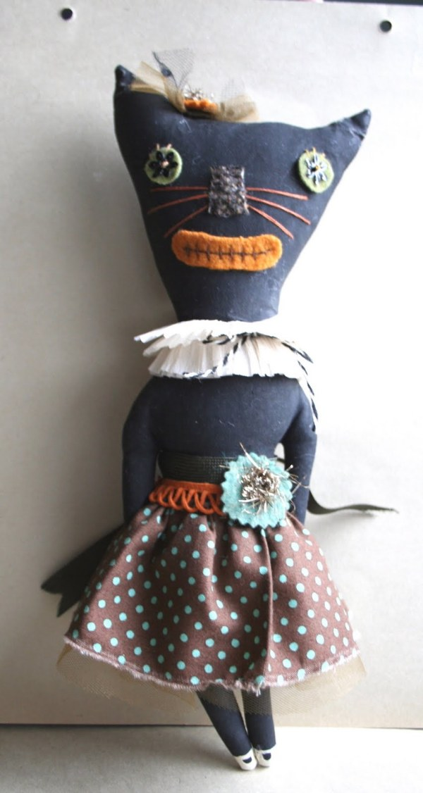 Halloween Sewing Projects - 37 Simple