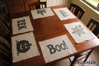 Love a handmade touch to your Halloween decor? Try one of these 37 Simple Halloween Decorations to Sew ~ Tipsaholic.com #sewing #halloween #decorating