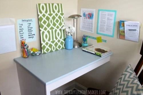 tipsaholic-corner-homework-station-the-happier-homemaker