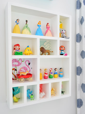 25 Fun Toy Storage Ideas Tipsaholic