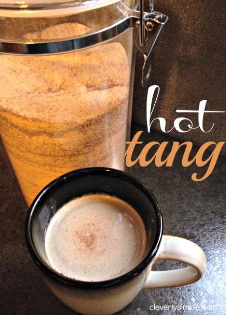 Hot Tang