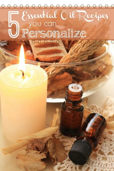 You can create your own products - from lip balm to shampoo. Learn how to personalize 5 essential oil recipes to suit your own preferences! 5 Essential Oil Recipes You Can Personalize - Tipsaholic, #essentialoils, #youngliving, #health, #diybeauty