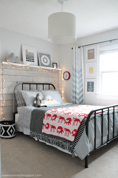 Take the hassle out of maintaining the decor in your home. Create a stylish but simple bedroom by applying these principles to your next project. 7 Characteristics of Stylish Simple Bedrooms ~ Tipsaholic.com #simple #bedroom