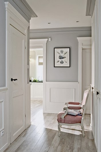 Remodelaholic 25 Beautiful Examples Of Colored Trim