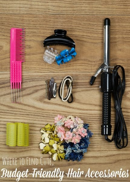 Where to Find Cute, Budget-Friendly Hair Accessories via tipsaholic.com