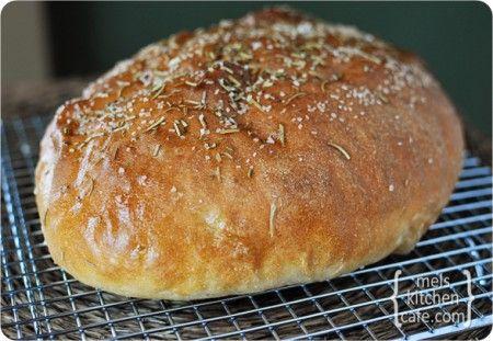 macaroni grill rosemary bread copycat bread recipe