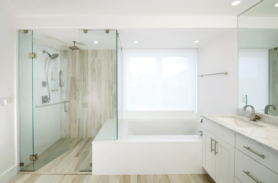 Bathroom Remodeling  JJ Construction Inc  Colorado