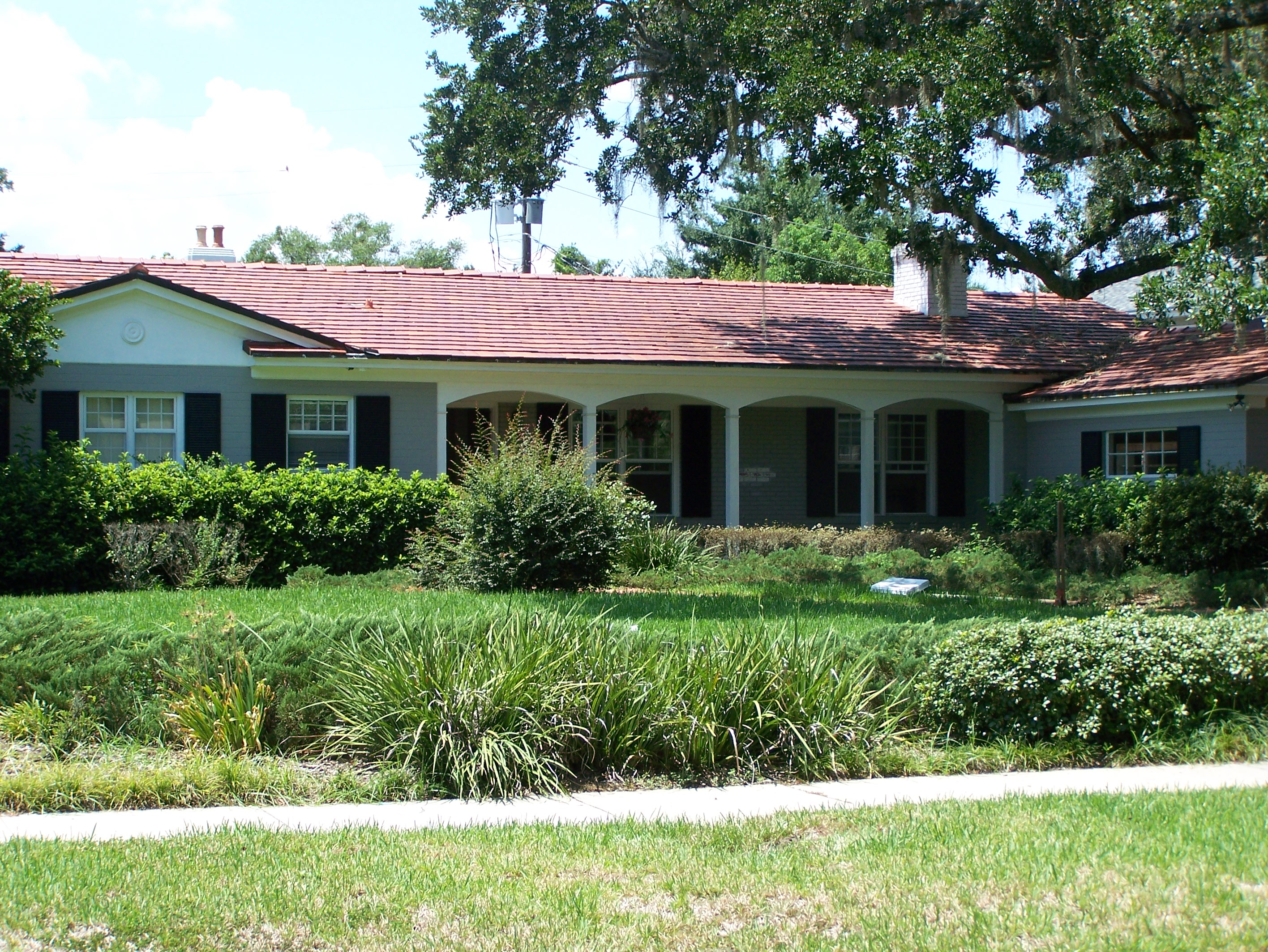 Ranch House Curb Appeal Ranch House Exterior Remodel Ideas