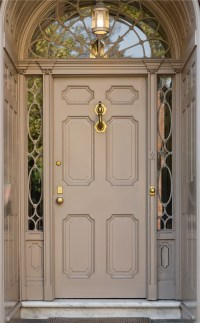 Kansas City Steel Entry Doors | Steel KC Entry Doors | Alenco