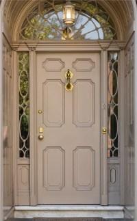 Kansas City Steel Entry Doors | Steel KC Entry Doors | Alenco