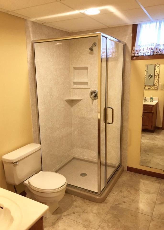 Bathroom Contractor KC  Kansas City Bath Remodel  Alenco
